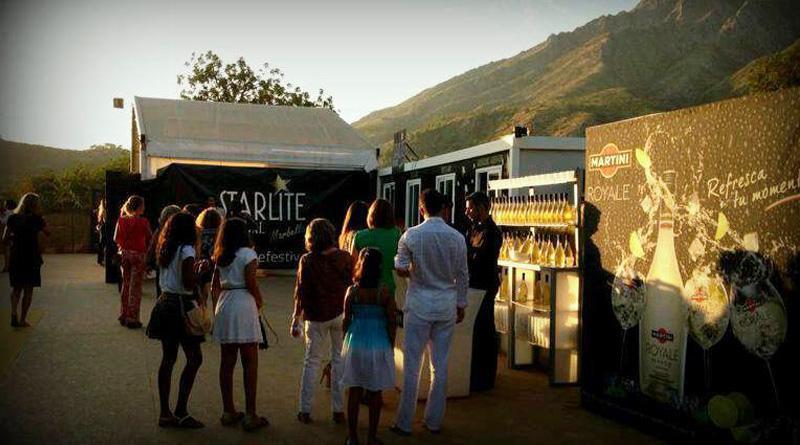 Starlite Festival. ABC LIVE EXPERIENCE