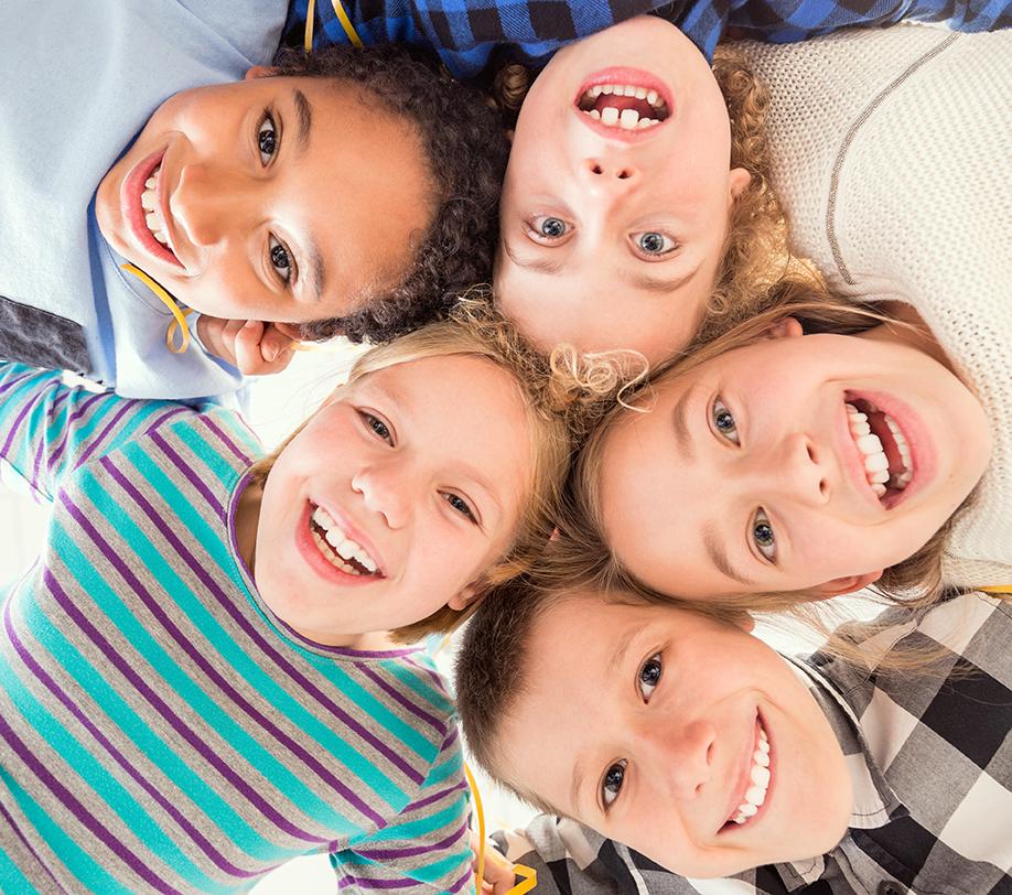 Campamentos infantiles en la ciudad. abc live