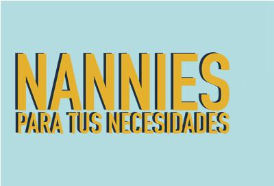 """Nannies"""